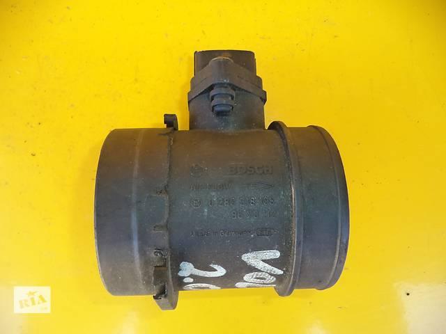 бу Б/у расходомер воздуха для легкового авто Volvo V70 (2,0-2,3-2,4-2,5)(97-07) в Луцке