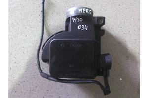 б/у Расходомеры воздуха Mercedes Vito груз.