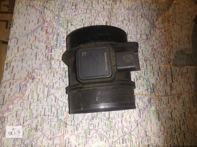 продам Б/у расходомер воздуха для минивена Ford C-Max бу в Житомире