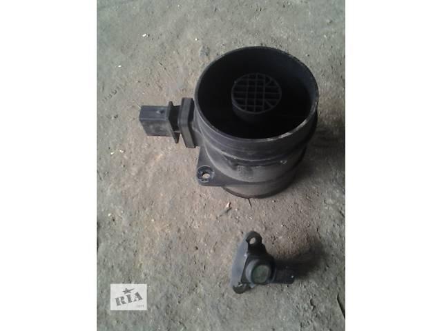 купить бу Б/у Расходомер воздуха для Volkswagen Crafter Фольксваген Крафтер 2.5 TDI 2006-2010 в Рожище