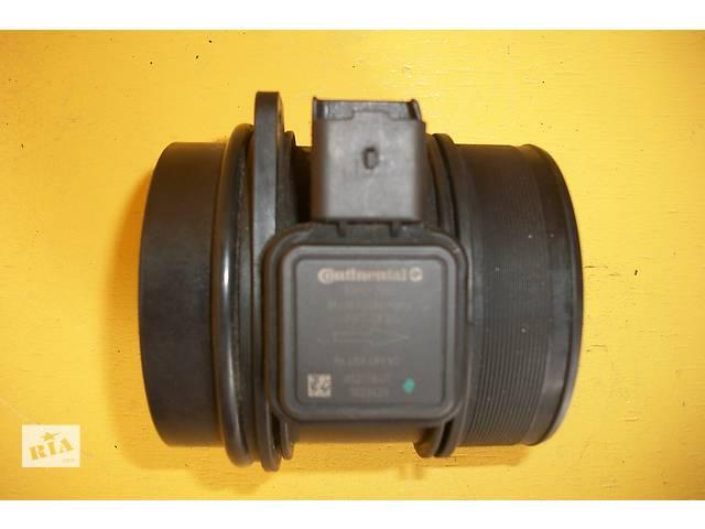 купить бу Б/у расходомер воздуха Fiat Scudo Скудо 1,6 2,0 с 2007г. в Ровно