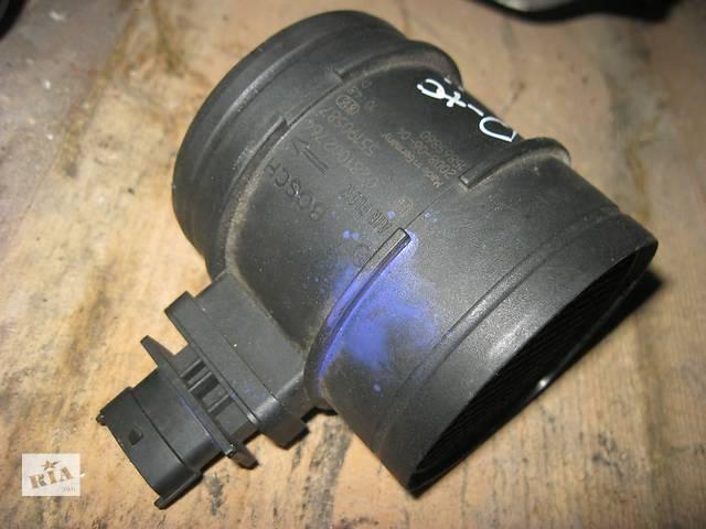 купить бу Б/у расходомер воздуха Peugeot Boxer 2006- в Ровно