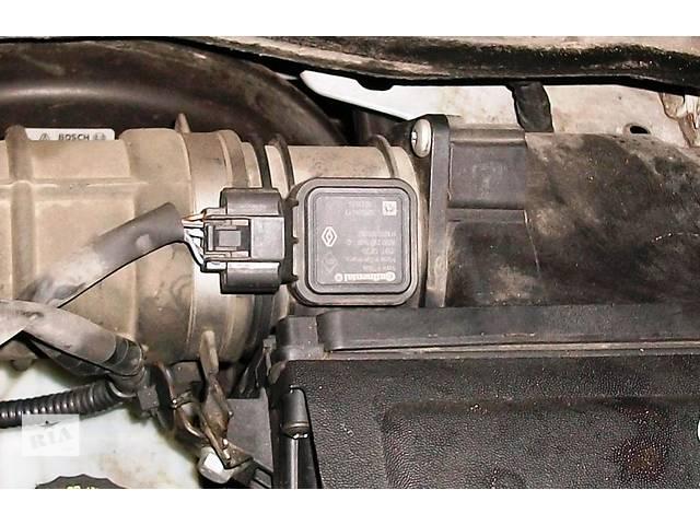 продам Б/у Расходомер воздуха Renault Kangoo Кенго 1,5 DCI К9К B802, N764 2008-2012 бу в Луцке