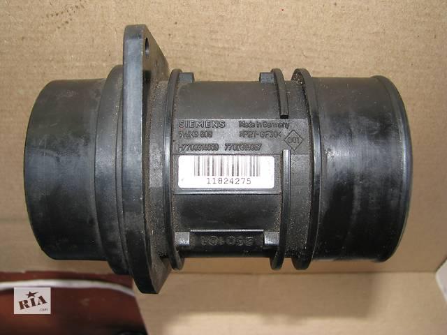 бу Б/у расходомер воздуха Renault Master 2.2/2.5 2004 в Броварах