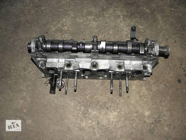 Б/у распредвал для легкового авто Fiat Scudo Peugeot Expert Citroen Jumpy 1.9D-TD- объявление о продаже  в Ковеле