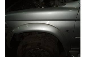 б/у Расширители крыла Mitsubishi Pajero Sport