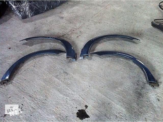 купить бу Б/у расширитель крыла перед\зад  для легкового авто Subaru Outback 2005 в Львове