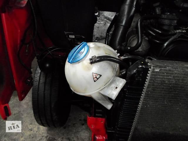 бу Б/у Расширительный Бачок (тосола) Volkswagen Crafter Фольксваген Крафтер, Мерседес Спринтер Спрінтер в Рожище