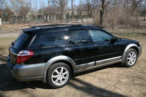 б/у Диск с шиной Subaru Legacy