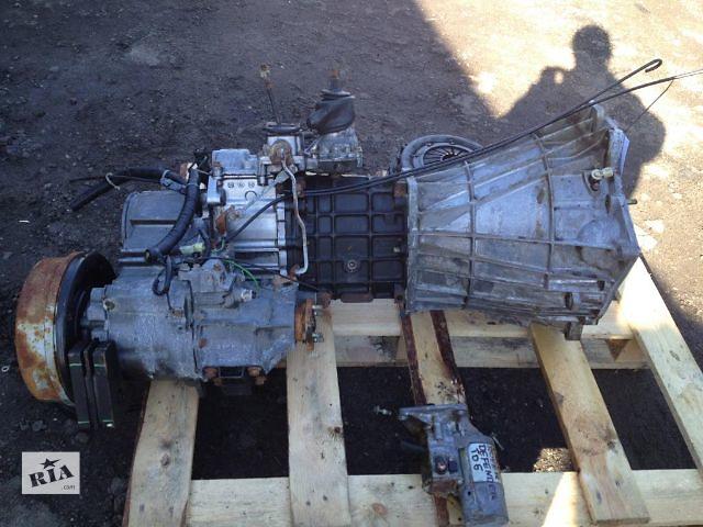 продам Б/у раздатка для легкового авто Land Rover Defender 2002 p. TD5 110 бу в Киеве