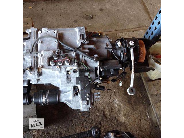 продам Б/у раздатка для легкового авто Mitsubishi Pajero IV 3.2 DID 07-12r. пробег 127 tys.km бу в Киеве