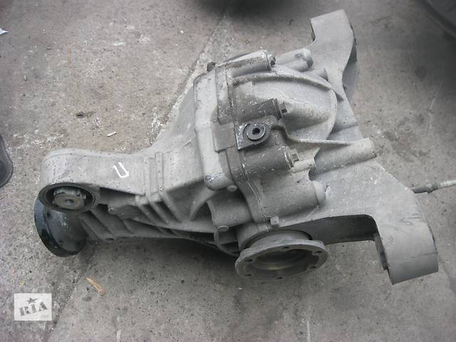 купить бу Б/у редуктор Porsche Cayenne 3.0 2003-2007 в Ровно