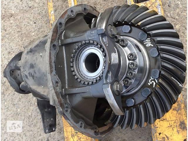 Б/у Редуктор R780 для Scania   срочное