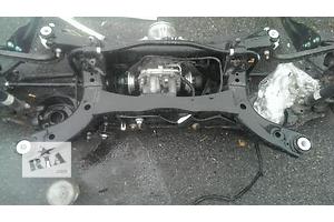 б/у Редукторы задней/передней балки/моста Mazda CX-5