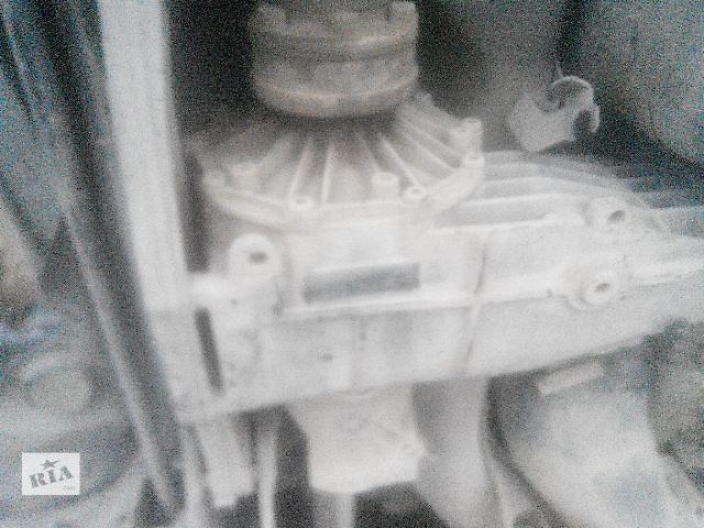 купить бу Б/у редуктор задней/передней балки/моста для легкового авто Audi A8 1999 в Львове
