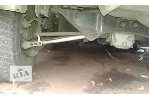 б/у Редукторы задней/передней балки/моста Subaru Forester