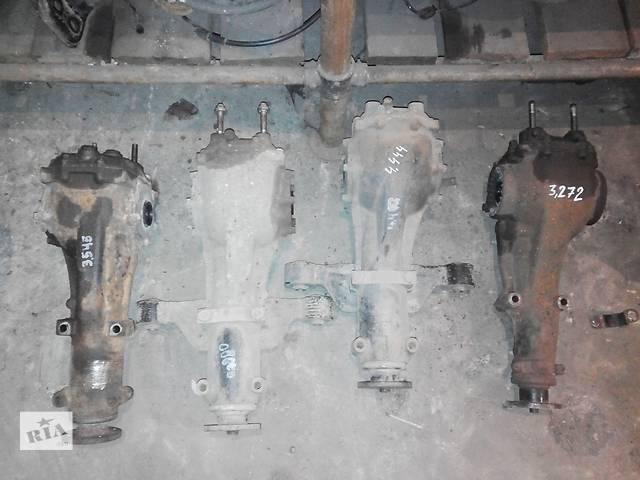 купить бу Б/у редуктор задний для универсала Subaru Outback в Днепре (Днепропетровск)