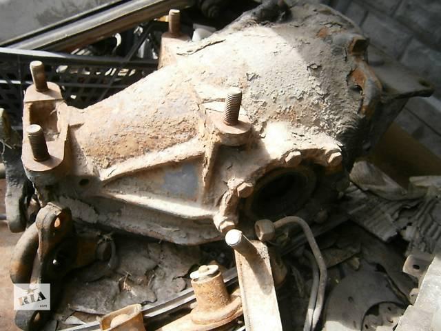 продам Б/у редуктор задний Mercedes 124 3.0л. бу в Харькове