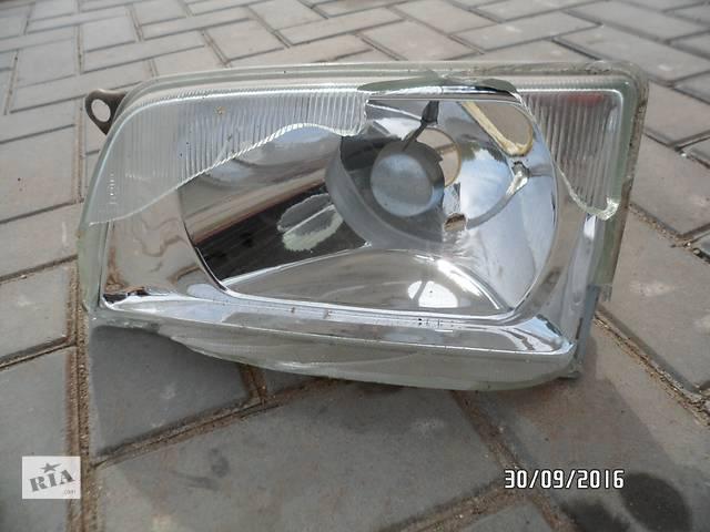 Б/у рефлектор фары для легкового авто Opel Kadett- объявление о продаже  в Умани