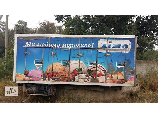 купить бу Б/у рефрижератор для грузовика в Энергодаре