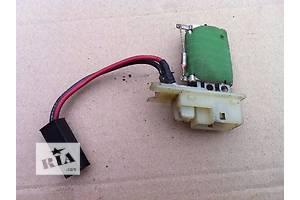 б/у Регулятор обертів вентилятора пічки Opel Vectra B
