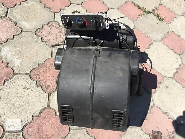 Б/у регулятор оборотов вентилятора печки для легкового авто Ford Transit- объявление о продаже  в Ковеле