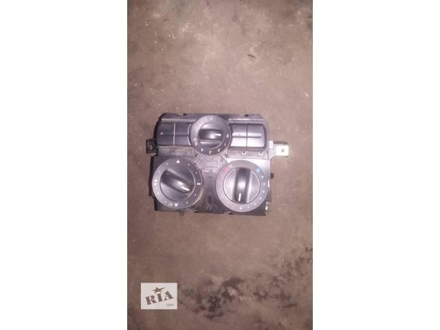 продам Б/у регулятор оборотов вентилятора печки для легкового авто Mercedes Vito бу в Ковеле