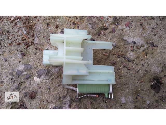 бу Б/у регулятор оборотов вентилятора печки для легкового авто Opel Vectra A в Умани