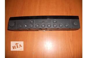 б/у Регулятор оборотов вентилятора печки Opel Vectra B