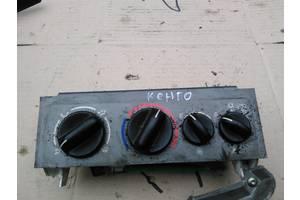 б/у Регуляторы оборотов вентилятора печки Renault Kangoo