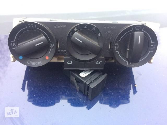 бу Б/у регулятор оборотов вентилятора печки для легкового авто Volkswagen Polo в Умани