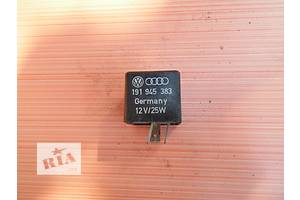 б/у Реле и датчики Audi
