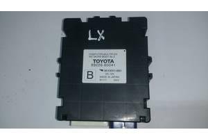 б/у Реле и датчики Lexus LX