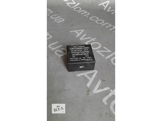 бу Б/у реле і датчики для легкового авто Audi 361/329/363/397/603/377 в Львове