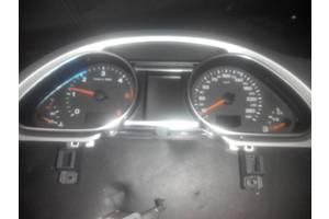 б/в Реле освітлення панелі приладів Audi Q7