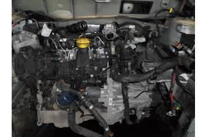 б/у Тосолы Renault Kangoo