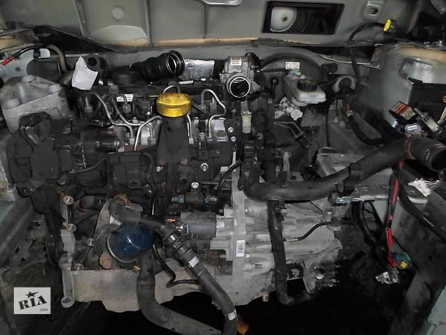 купить бу Б/у Реле подачи подогрева тосола Евро 5 Renault Kangoo Рено Канго Кенго 1,5 DCI К9К B802, N764 2011г. в Луцке