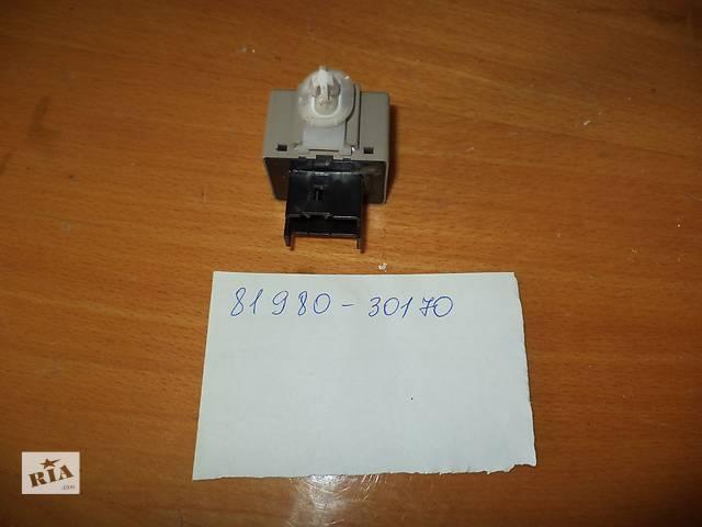 Б/у реле поворотов 81980-30170 для седана Lexus ES 350 2007г- объявление о продаже  в Николаеве