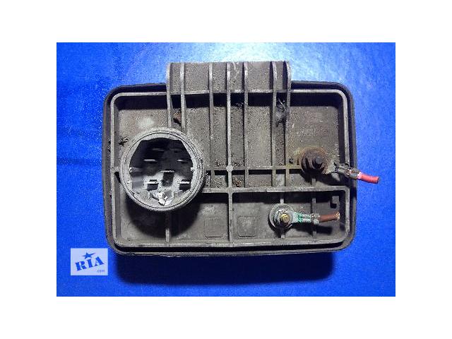 продам Б/у реле свечей накала для легкового авто Iveco Daily (4812355) бу в Луцке