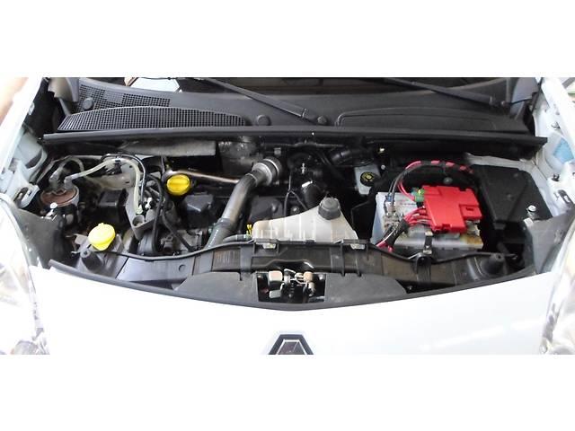 купить бу Б/у Реле свечей накала для легкового авто Renault Kangoo Канго Кенго 1,5DCI K9K 2008-2012 в Рожище