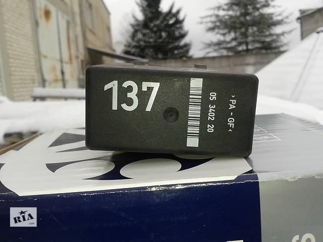 купить бу Б/у реле свечей накала для легкового авто Volkswagen T4 (Transporter) в Яворове (Львовской обл.)