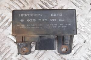б/у Реле свечей накала Mercedes Sprinter