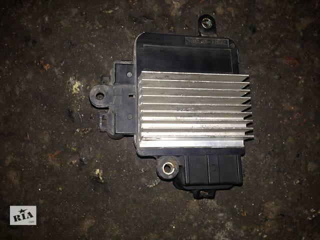 Б/у реле вентилятора радиатора для седана Toyota Corolla- объявление о продаже  в Киеве