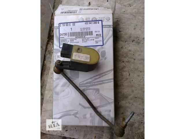 продам Б/у реле и датчики для легкового авто Audi A8 бу в Киеве