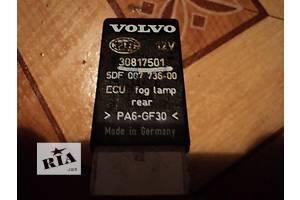 б/у Реле и датчики Volvo V40