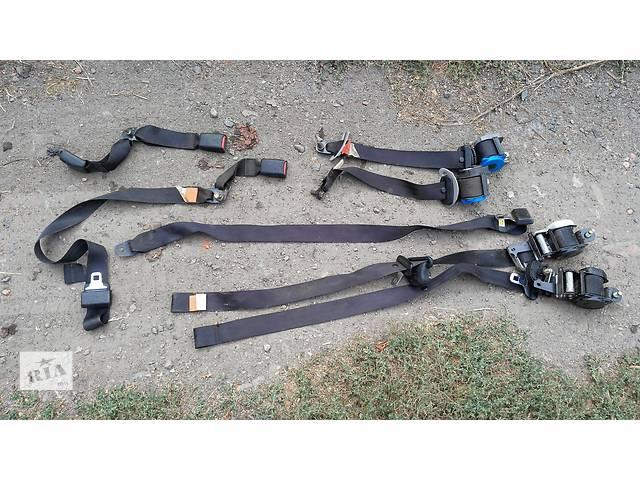 бу Б/у ремень безопасности для легкового авто Daewoo Lanos в Умани