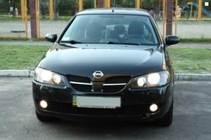 б/у Ремни безопасности Nissan Almera
