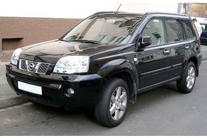 б/у Ремни безопасности Nissan X-Trail