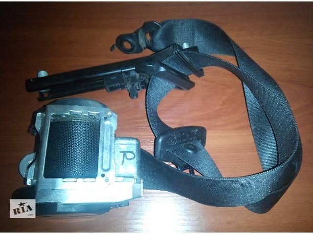 продам Б/у ремень безопасности Фольксваген Крафтер Volkswagen Crafter 2006-10гг. бу в Ровно