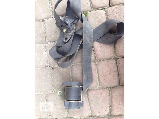 Б/у ремінь безпеки для  Mercedes Vito 638- объявление о продаже  в Жовкве